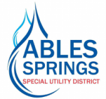 Ables Springs SUD